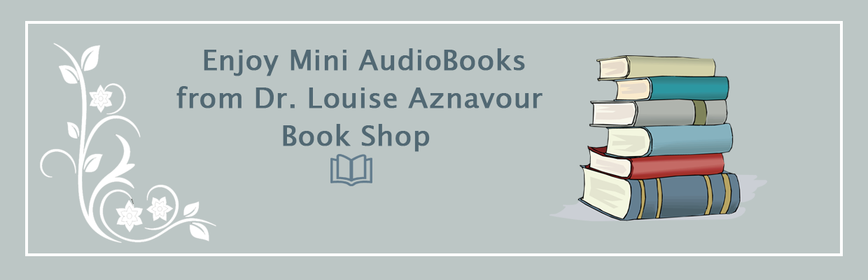 Louise Aznavour Book Shop