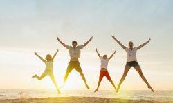 """LIVE – LAUGH – LEARN"" Leadership Seminar"