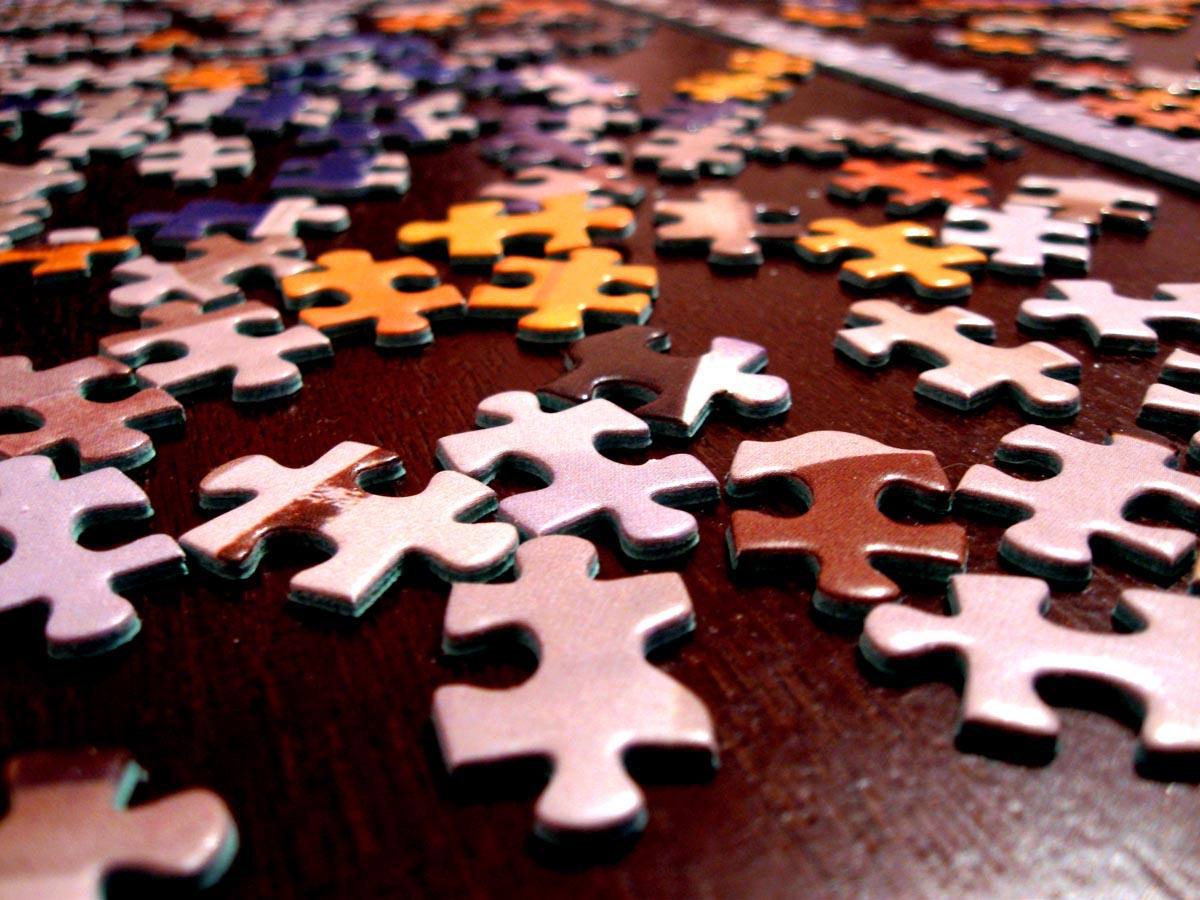 Problems As Puzzles