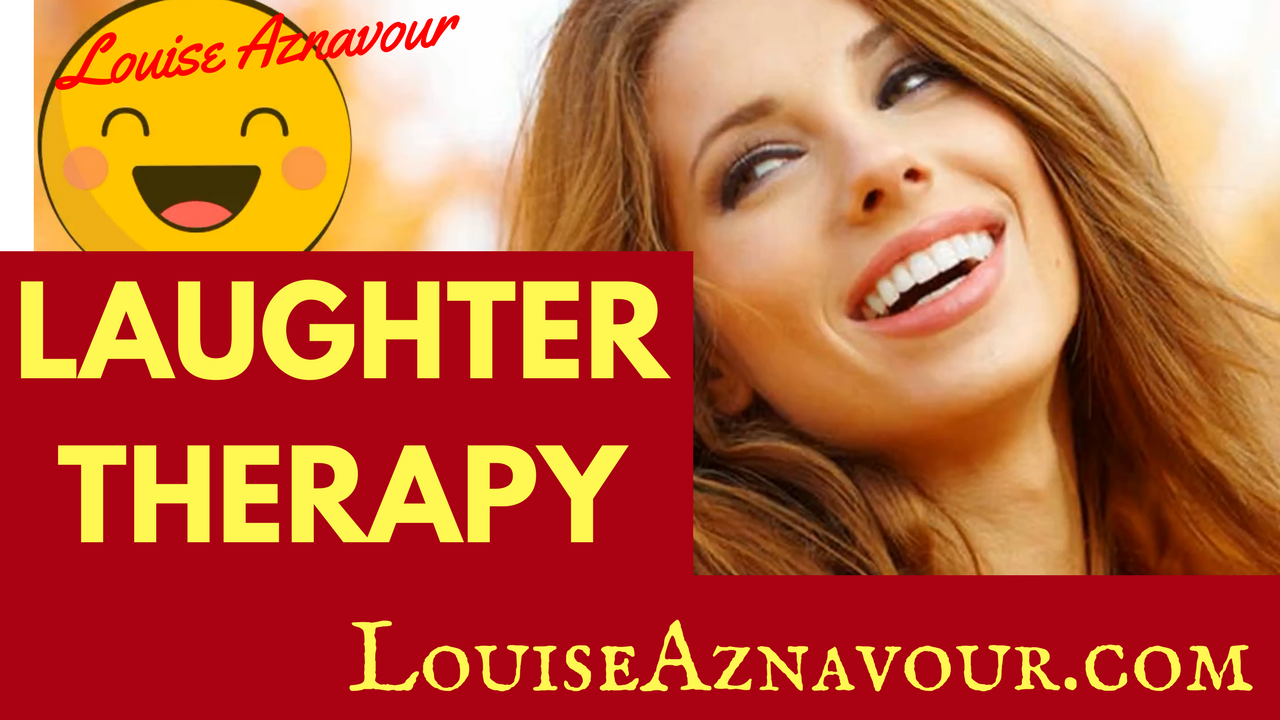Laughter Therapy – Be Healthy!